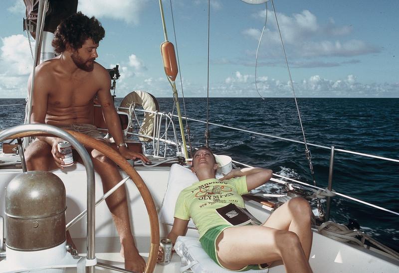 Bahamas 1980.10