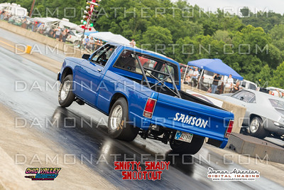 Ohio Valley Dragway - Prize Fight: Round 6 - June 14 & 15, 2019