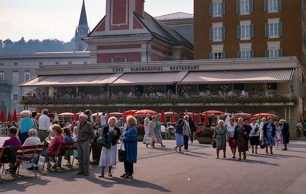Salzburg - 1989