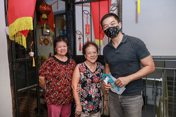 030921 Adviser visit 51 Chai Chee ST
