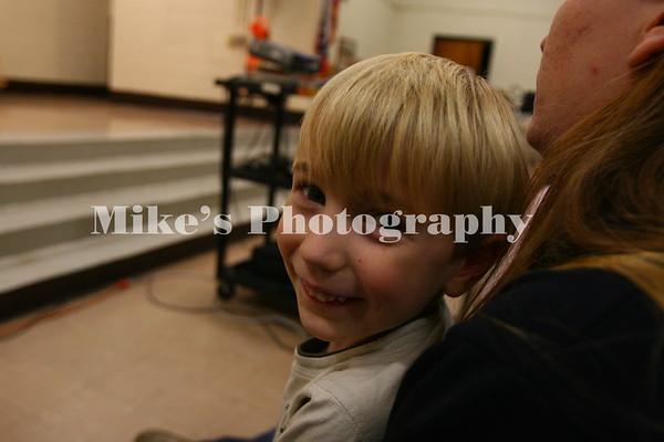 LL Owen Thanksgiving Music Program
