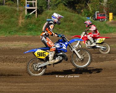 Winchester Speedpark 9-30-07