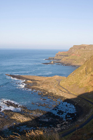 Giant's Causeway - Northern Coast