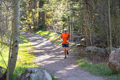 Jemez Mountain Trail Runs 2019