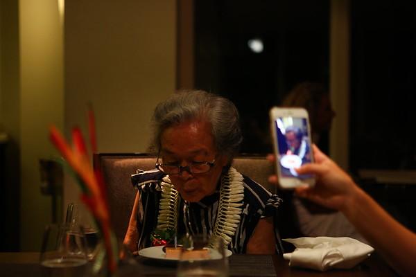 Grandma 86 B-Day