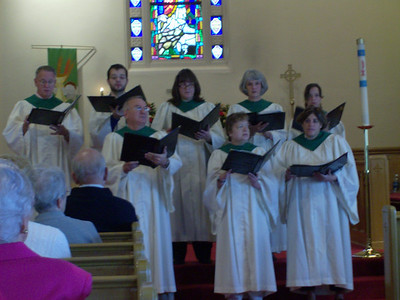 Our Choir 2010