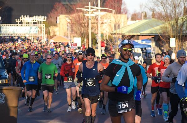 032319 Wendell Foster Half Marathon