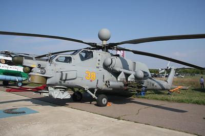 Mi-28NE (Russia)