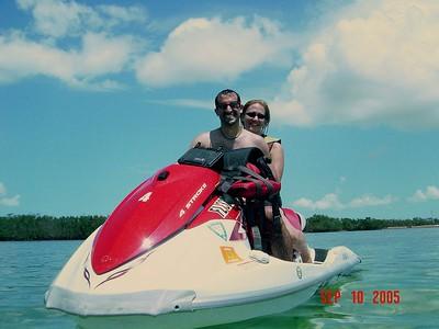 Key West Trip - 9/05