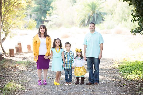 2016 Salazar Family