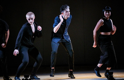 Caleb Teicher /Conrad Tao More Forever - Guggenheim W&P