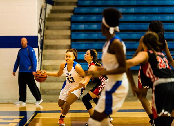 Basketball, 2016, 12-09-16, Lady Panthers,JV-11