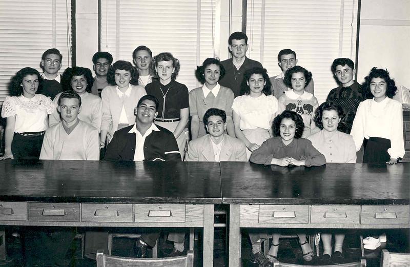 1949, Catholic Action Forum