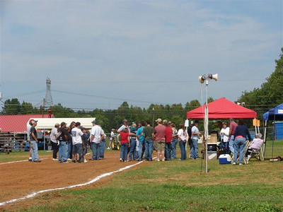 OCP at Level Cross, NC on Sept. 20, 2008 Photographer: Lori Nichols
