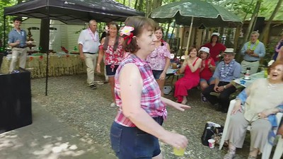 2017 6-25 Camper Gilligan's Island