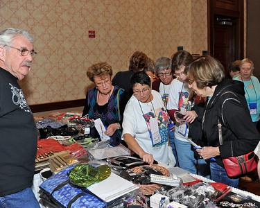 2012 MahJongg  Tampa - Gifts