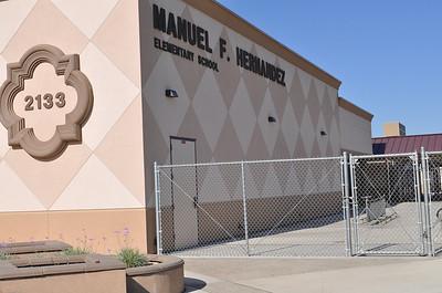 Manuel Hernandez School