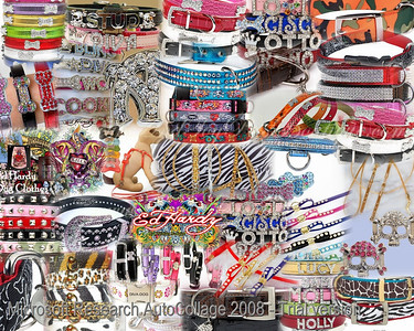 COLLARS Teacup and Toy Breeds
