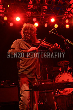 RANDY CROUCH 2008