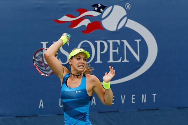 US Open 2012 - Women