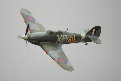 Southport Air Show 2010