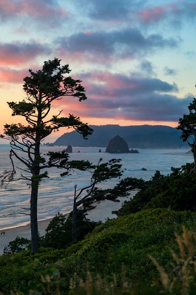 Beaches & Coastlines