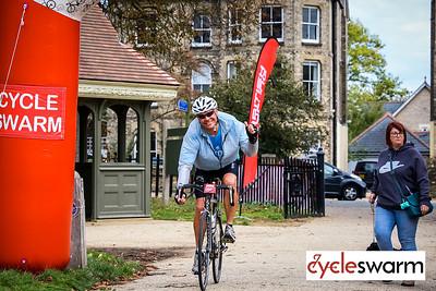 Cycle Swarm Ipswich 2017 1600-1630
