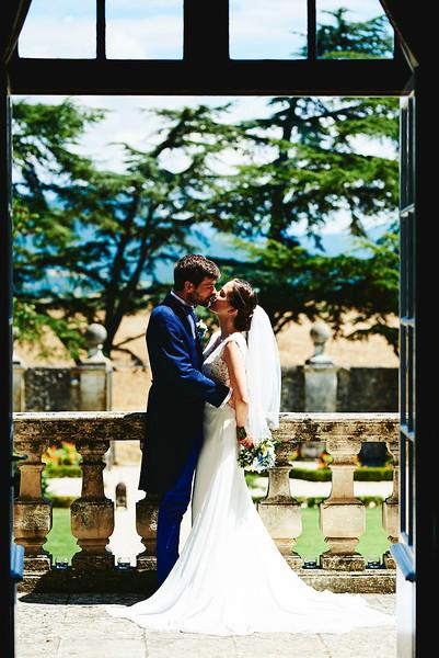 Jean-Régis & Albane- un magnifique mariage en France