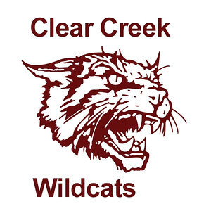 Clear Creek High School