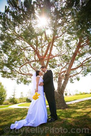 Yuko - Todd Wedding April 14-10