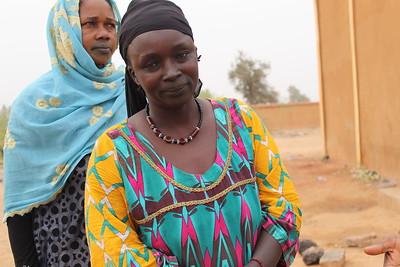 Visit of Regional Director in Mopti, Mali