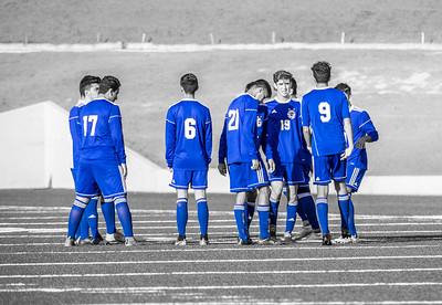 Highlanders Soccer 2019