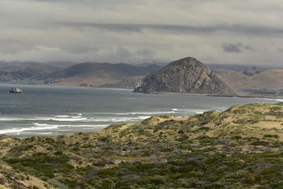 California Oceanscapes