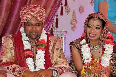 Devi & Andew's Wedding