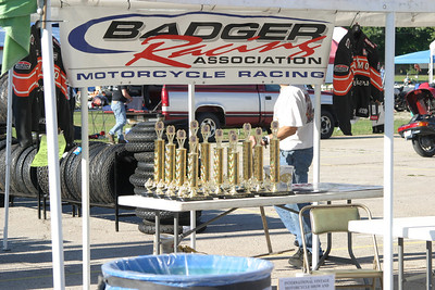 Badger racing Association