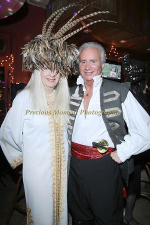 """Halloween in Palm Beach 2014"""