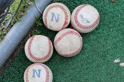 "2021 Norwalk Truckers Baseball ""50th Season"""
