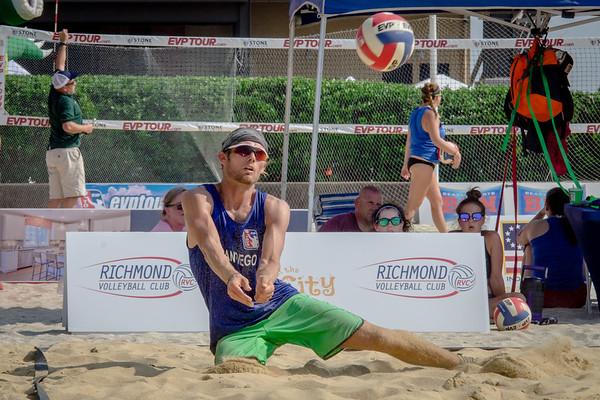 Rockett's Red Glare Volleyball Tournament