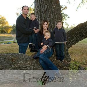 Hirschkorn Family