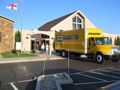 Pine Ridge Mission Trip '06 - I