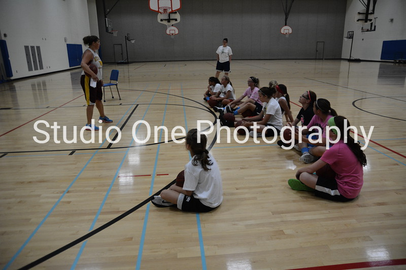 Rath Basketball Camp
