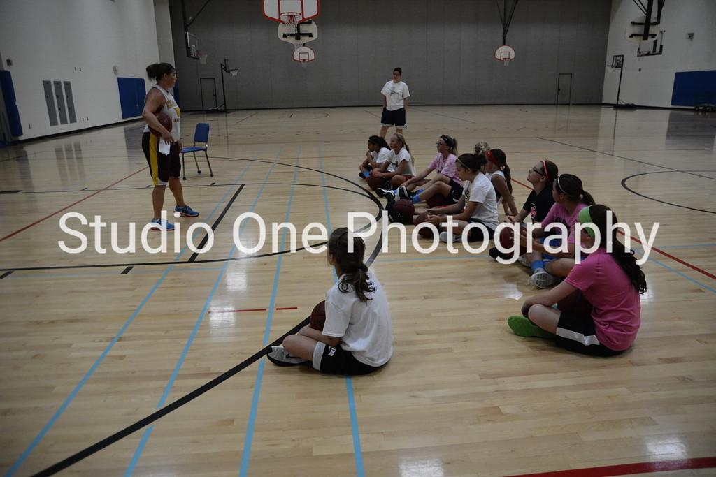 Rath Basketball Camp
