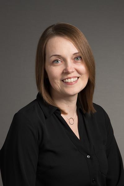 Christine Burdell