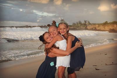 Hider Family Maui October 2015