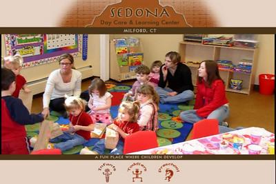 Sedona Valentines Day 2006