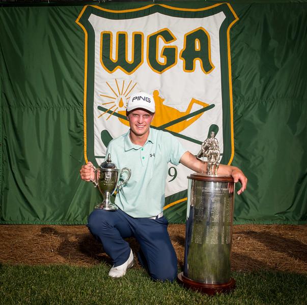 WGA, 2017 Western Junior, ESF