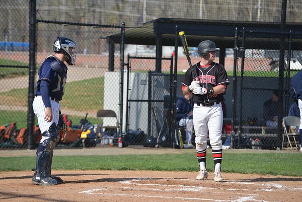 Baseball: GA vs Penn Charter