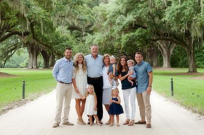 Cooper Family Session
