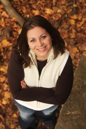 Melanie 2009