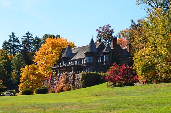 Blauvelt Mansion